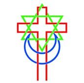 שלושת הדתות המרכזיות בארץ ישראל