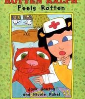 Rotten Ralph Feels Rotten