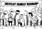 The Heffleys