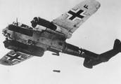 Luftwaffle moble plane