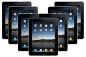 iPad Collection - Seniors This Week; 9th-11th Next Week