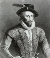 Governer John White