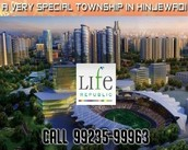 Best Builders In Top Most Life Republic Kolte Patil Are Being Received By The Sector Making Use