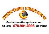 We have new and refurbished PC's.