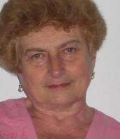 Моя Бабуся Ірина