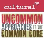 Cultural NY Website