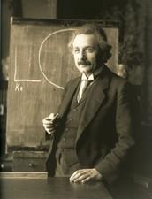 Who Was Albert Enisteins