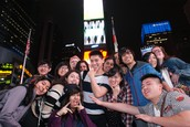 NY City 2014
