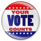 voter registration procedures/ requirments
