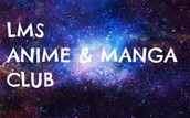 ANIME & MANGA CLUB