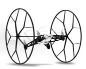 Parrot Drone: Rolling Spider