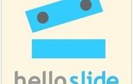 Hello Slide