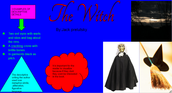 The witch one pager