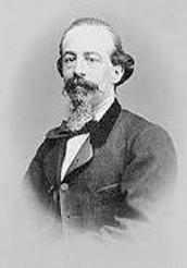 JOSÉ ZORRILLA (1817-1893)
