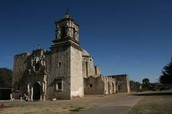 Texas Mission