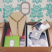 Business in a box---the Starter Kit