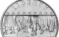 Little Rock Nine Coin