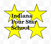 Memorial is designated as an Indiana Four Star School