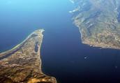 Messina The Strait