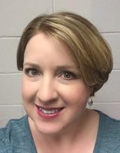 Melissa Uribe, Librarian