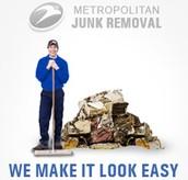 Commercial Metropolitan Junk