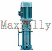 MLG/MLGR/MDL/MDlR High-rise buildings supply pump