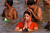 What does the Ganges River Mean to Hindus?