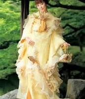 Uchikake (wedding kimono)