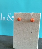 SOLD Soiree Studs $15