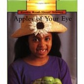 Apples of Your Eye by Allan Fowler