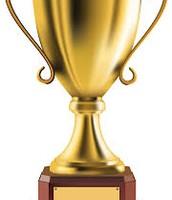 Five Year Award