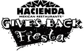 Hacienda Gives Back Night