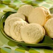 Dessert-Amish Cookies
