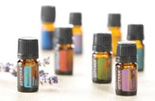 Another Way to Pamper Your Loved Ones with Oils!