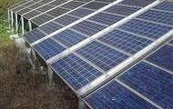 Solar vs. potential