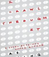 """I Crawl Through It"" by A.S. King"