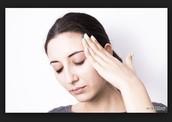Symptoms in men and woman