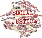 Social Justice Week - March 28-April 1st