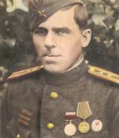 Кожевников Константин Иванович