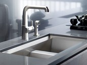 Did you know your Kitchen Sink is Dirtier than your Bathroom?
