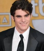 RJ Mitte/ Kevin or Freak