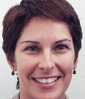Nancy Caplan, Chosen as the Freeman Tilden Award for the Pacific West Region