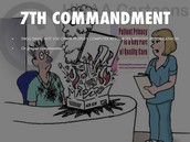 Computer Commandment #7