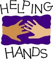 Helping Hands Food and Goods Drive at Herbert Mills Elementary