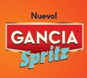Main Sponsor: Gancia Spritz