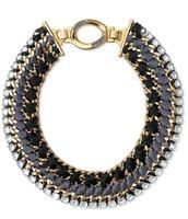 Tempest Necklace - $98