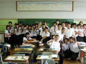 Japanese School Dress