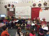 Readers Theater Group 2