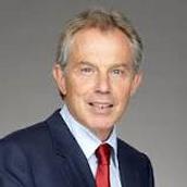 Uk Priminister Tony Blair