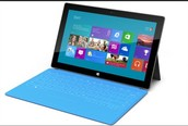 New Surface pro 3
